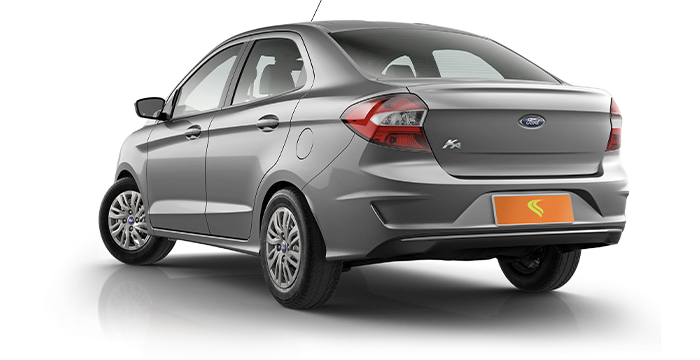 Ka Sedan SE 1.5 Completo 2020