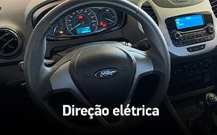 Direção elétrica