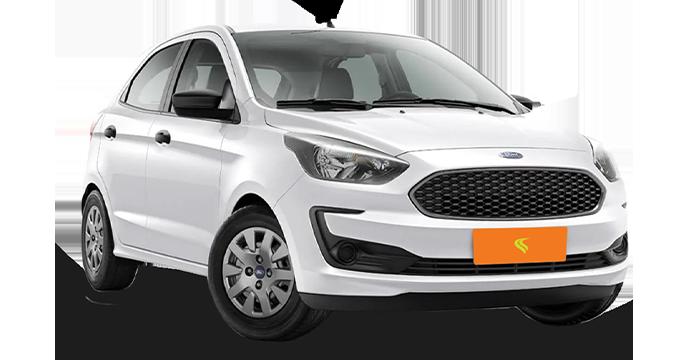 Ka Hatch SE Completo 2019
