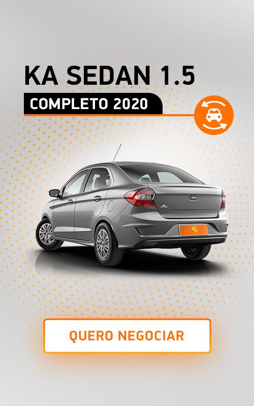Ka Sedan 1.5