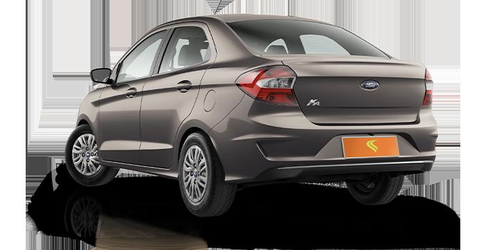 Ka Sedan SE Completo 2020
